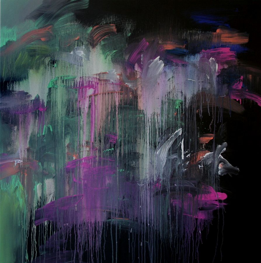 Forbidden Landscape by Tom Potocki