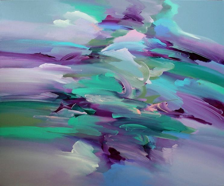 Cloud Spirit by Tom Potocki