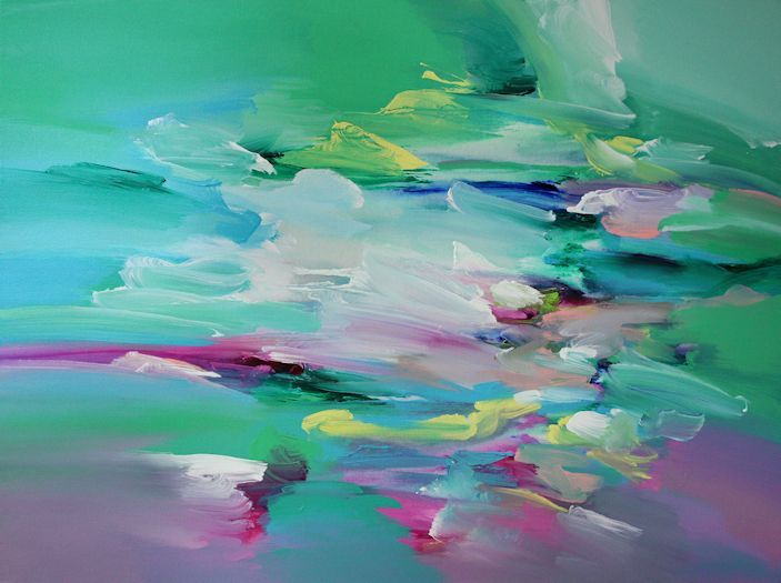Tidal Flow by Tom Potocki