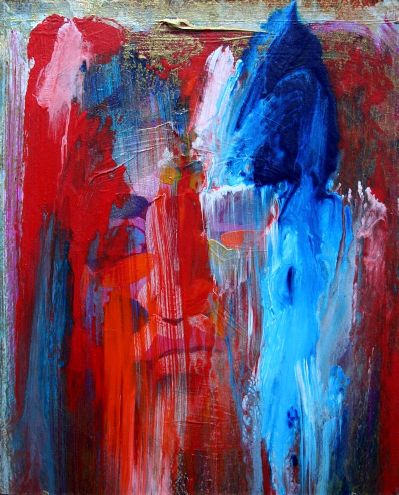 Mystery Face by Tom Potocki